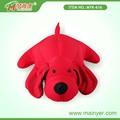 perro de juguete para cojines gif de promoción