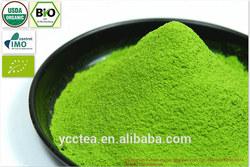 Organic Japan matcha tea