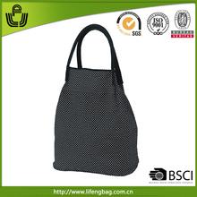 2014 new design manufacturer unique canvas tote bag