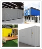 New style Stable prefab container houses/prefab shipping container homes for sale