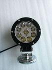 ROUND 45 Watt,LED Off-road Light Work Light 4x4 -Jeep Cabin/boat/suv/truck/car/atvs Fishing Deck Driving Light,SS-3002
