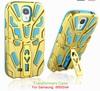 Kickstand Transformers Case for Samsung Galaxy S4 i9500