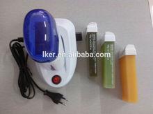 100-110V/200-240V roll-on depilatory wax heater