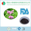 Hot sale red clover extract for antibiotic/red clover isoflavone/red clover extract