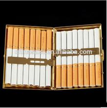 box new popular cigarette box