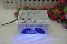 Humanity Design!! 35w UV LED Nail Lamp For Nail Art