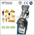 de bajo consumo con salida de alta y un buen rendimiento de la máquina de jugo de naranja industrial