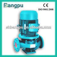 BPL Upright Pump