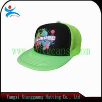 Hot sale printing pattern street boy cap