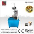 Drs-328plc direnç teli bobin sarma makinesi ısıtma elemanı/tüp ısıtıcı çin tedarikçisi
