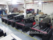 high quality Rabbit HX-6090SE laser cutting machine