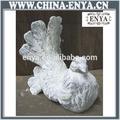 /pomba pombo/bird estátua, figura animal/estatueta, enfeites de jardim e decoração