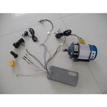 48V 500W electric motorcycle kit for rickshaw use
