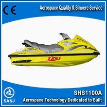 SANJ high quality wave boat jet ski SHS1100A for sale