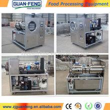mini freeze drying machine / lab vacuum dryer