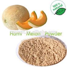 GMP Supply Hami melon Powder / Cantaloupe powder / Hami cantaloupe