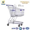 Asian Style Shopping Cart Professional Racing Go Kart