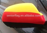 German flag car flag car mirror covers