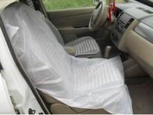 Bargain sheep fur car seat cover