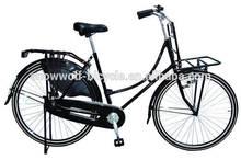 Popular City Bike Specialized City Bike Comfort City Bikes 26inchSw-oma-c17