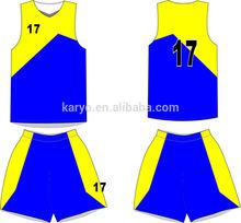 Basketball Singlet/basketball Tops Custom