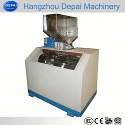 Corrugated drinking straw machine / pp drinking straw production line