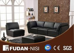 leather sofa for sale in costco FM085