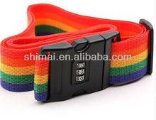 2012 Custom Durable Belt Luggage Strap