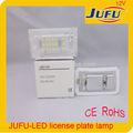gran calidad de alta potencia led de placas de la lámpara para mini cooper r50 r52 r53