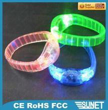 decoration custom red free bracelets mail