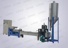 plastic granules pe film/pp pe plastic recycling and granulating line/waste plastic granulator production line