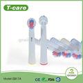 manufacure precio de buena calidad eb17a cepillo de dientes forma usb flash drive