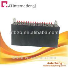 16 port dual band and quad band AT command gsm terminal wavecom