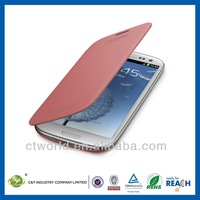 New Arrivals Mobile Phone Skin for leather case samsung galaxy s3