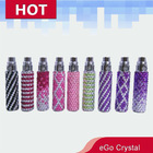 Electronic Cigarette eGo Diamond Bling Battery Wholesale