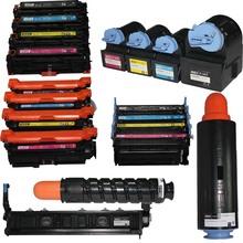 ASTA for canon copier spare parts toner cartridge high quality toner cartrideg from ASTA for canon copier spare parts