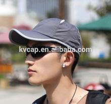 Men Women New Ball Cap Outdoor Sports Running Baseball Hiking Cap in Guangzhou