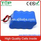 2014 Factory OEM lithium battery pack/12v solar battery