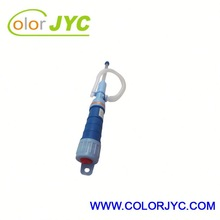 2014 HOT 066 hand operated inflate air pump