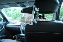 Universal Car Back Seat Holder Headrest Mount Bracket for iPad tablet PC