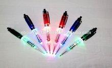 Promotional Flashlight Pen