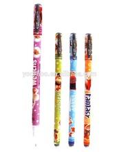 Multi color gel pen for promotion YHGM1006