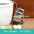 robô de chá infuser