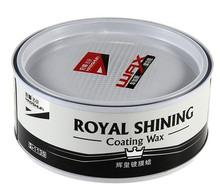 Shining Light Colored Car Coating Wax