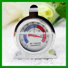 advertising fridge magnet thermometer