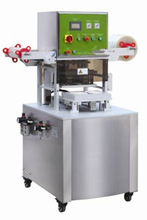 cup hand cream filling & sealing machine food packaging machine