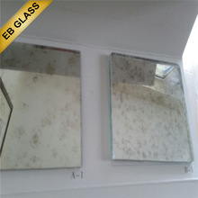 antique mirror glass tile, EB GLASS