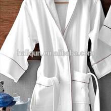 kids robe velour fabric