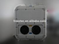 CE certifiacte durable 24V compressor van air conditioner