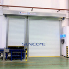 warehouse high speed rolling shutters